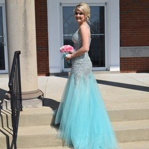 Dresses & Skirts - 2016 Prom Dress
